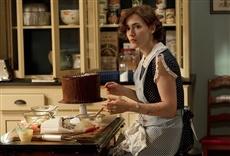 Escena de Mildred Pierce
