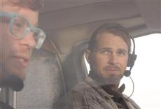 Película Mission Air