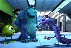 Escena de Monstruos, S.A.