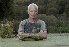 Serie Monstruos de río: aguas desconocidas