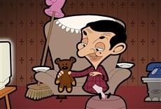 Serie Mr. Bean, la serie animada