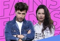 Serie #MTVFansEnVivo