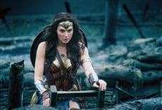 Película Wonder Woman