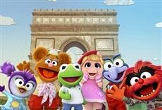 Serie Muppet Babies