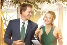 Escena de My Favorite Wedding