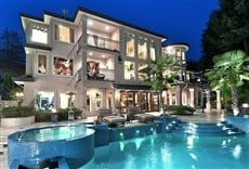 Reality My Lottery Dream Home