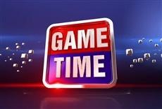 Escena de NBA Gametime