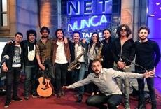 Televisión NET, nunca es tarde