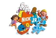 Serie Nick Jr.