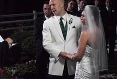 Escena de No le cuentes a la novia