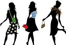 Serie Noche de compras