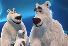 Escena de Norm of the North