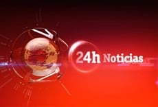 Televisión Noticias 24 h
