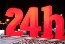 Serie Noticias 24h