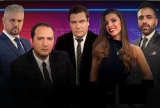 Televisión Noticias a las 10