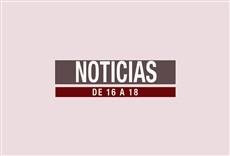 Televisión Noticias de 16 a 18