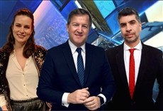 Televisión Noticias de 6 a 8