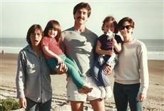 Escena de Nuclear Family