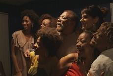 Película O Samba