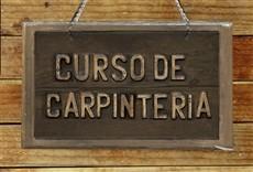 Serie Oficios: carpintería