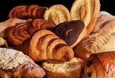 Serie Oficios: panadería