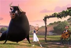 Película Olé, el viaje de Ferdinand