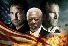 Película Objetivo: La Casa Blanca