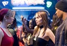 Escena de Dance Movie: Despatarre en la pista
