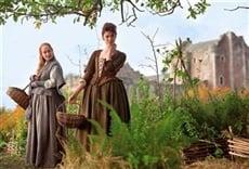Escena de Outlander