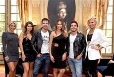 Serie Pampita Online
