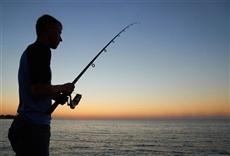Televisión Panorama de pesca