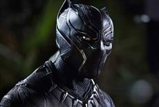 Película Pantera negra