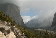 Serie Parques Nacionales de América
