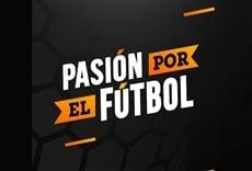 Televisión Pasión por el fútbol