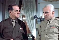 Escena de Patton