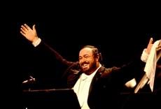 Película Pavarotti