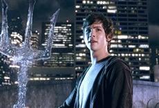 Película Percy Jackson y el ladrón del rayo