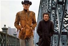 Película Cowboy de medianoche