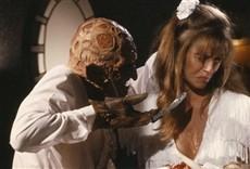 Escena de Pesadilla en Elm Street V
