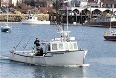 Serie Pesca pesada