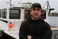 Escena de Pesca pesada