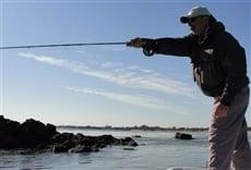 Televisión Pesca visión