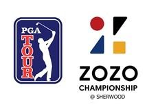 Televisión PGA Tour - The Zozo Championship @ Sherwood