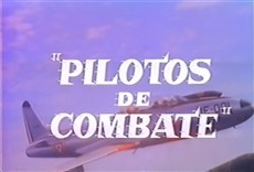 Escena de Pilotos de combate