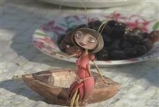 Serie Pinocho y su amiga Coco