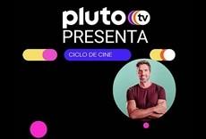 Película Pluto presenta