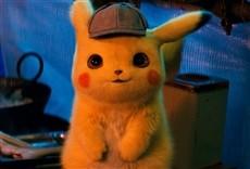 Película Pokémon: Detective Pikachu