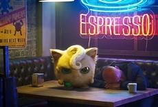Escena de Pokémon: Detective Pikachu