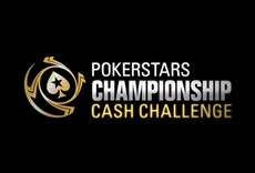 Televisión PokerStars Championship Cash Challenge