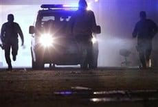Reality Policías en acción